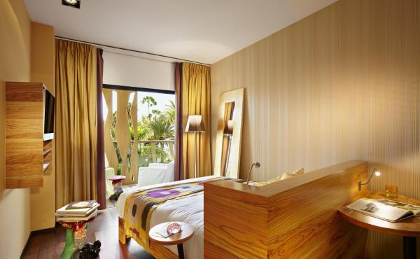 Bohemia Suites & Spa - Adults Only