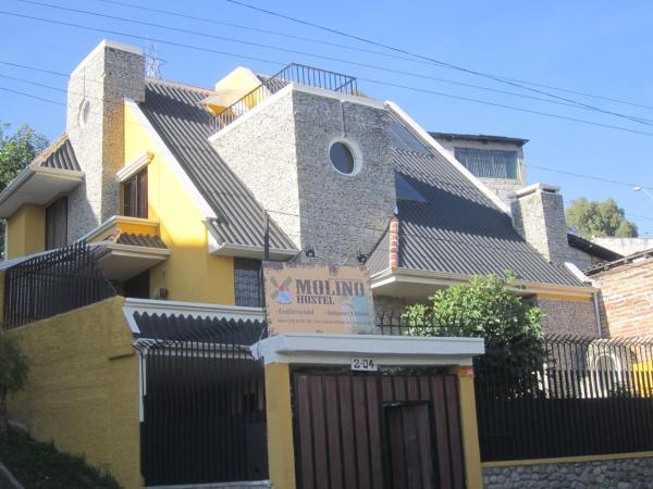 El Molino Hostel