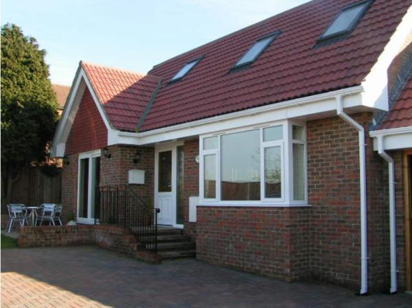 Bramley Cottage in Sandown, Isle of Wight, England