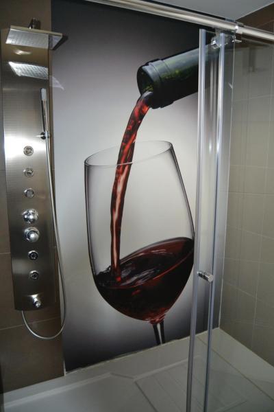 Vinotel 7 uvas