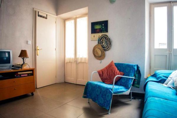 Apartamento Mestre Caballero