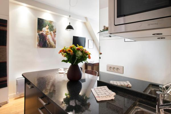 GowithOh Appartement Rennes