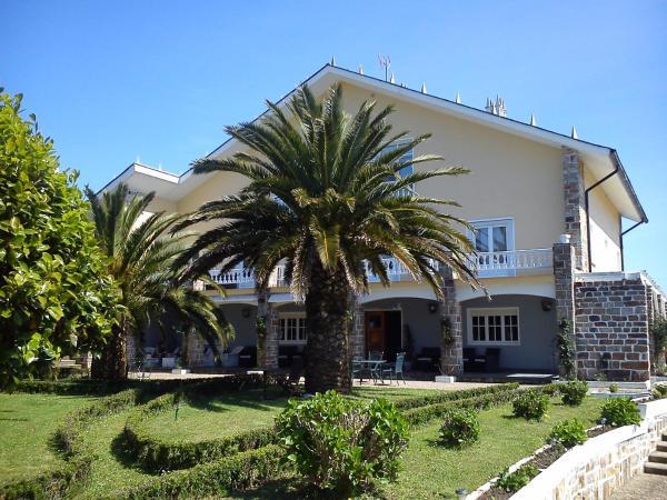 Hotel Regueiro