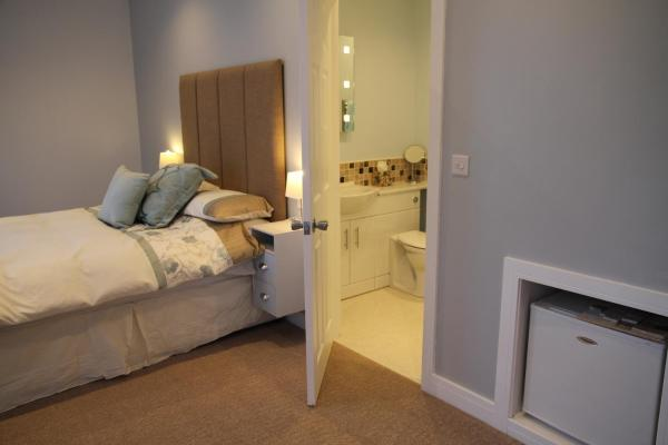 Wenden Guest House in Newquay, Cornwall, England