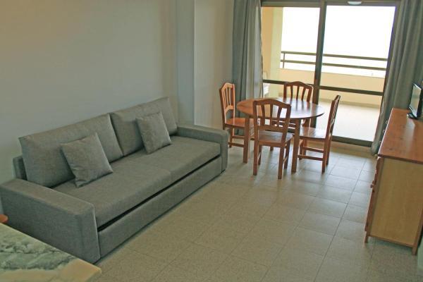Apartamentos Florida II