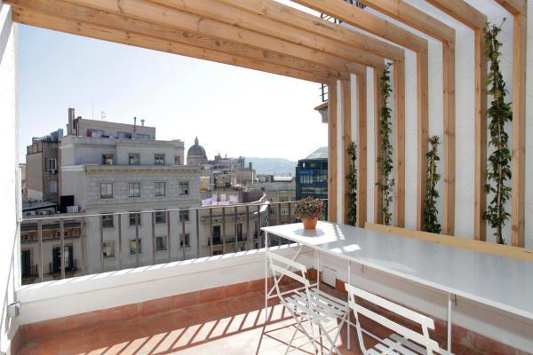 Barcelona BS City Center