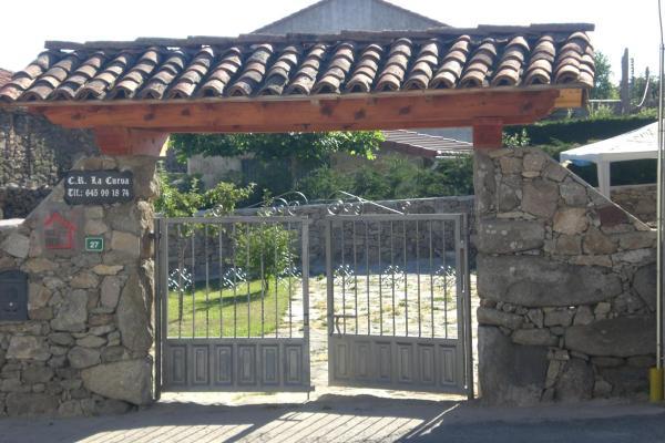 Casa Rural La Curva
