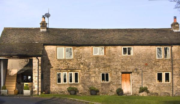Pen Y Ghent B&B in Selside, North Yorkshire, England