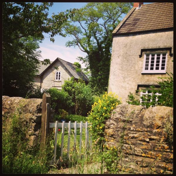 Locking Head Farm in Weston-super-Mare, Somerset, England