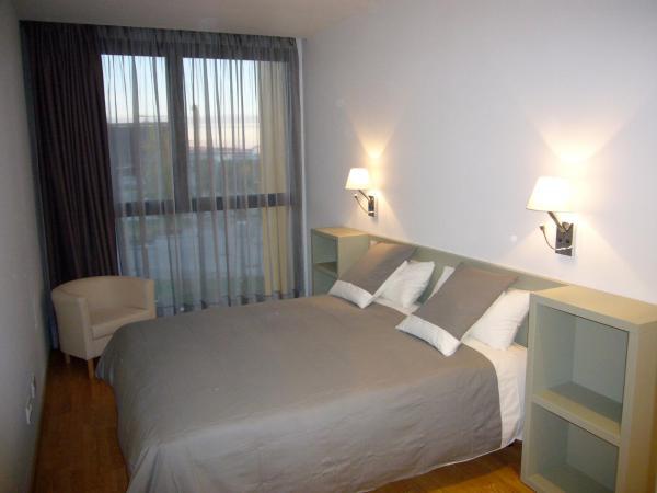 Barcelona Fira Vina Apartment