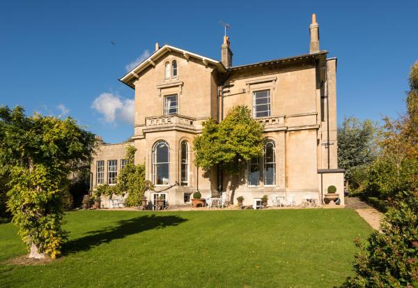 Apsley House Hotel in Bath, Somerset, England