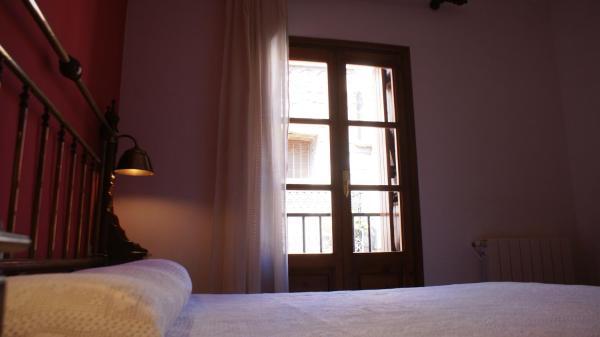 Casa Rural La Font de Morella