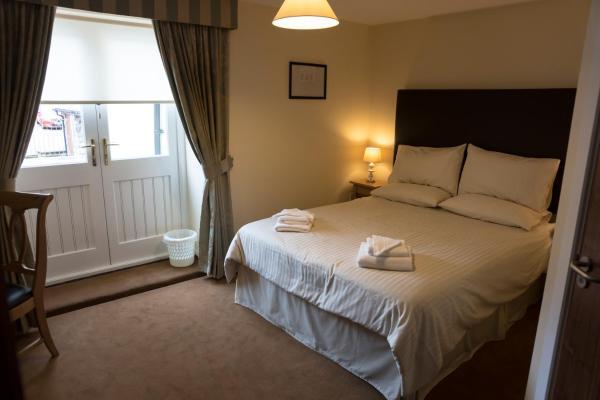 Cambrian Inn in Tredegar, Blaenau Gwent, Wales