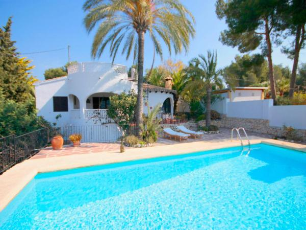 Holiday Home Pimpinella