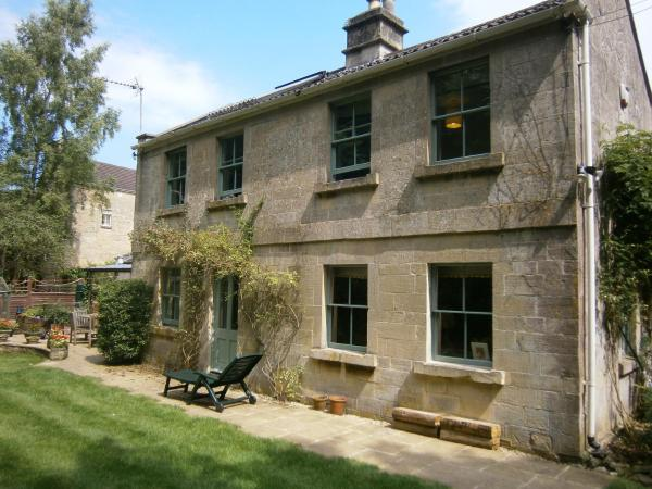 Beech Cottage B&B in Bath, Somerset, England