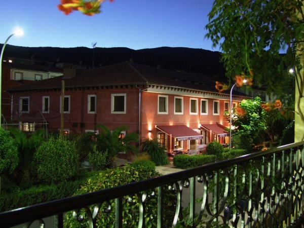 Hotel Rural Carlos I