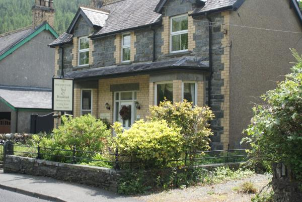 Dolweunydd Bed and Breakfast in Betws-y-coed, Conwy, Wales