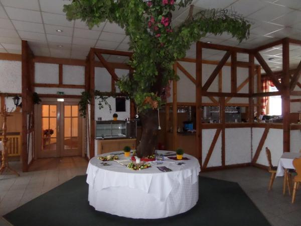 am Kriebsteinsee, Pension in Kriebstein bei Geringswalde