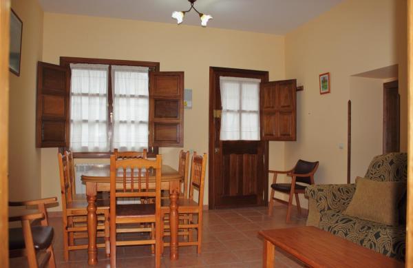 Casa Rural La Indiana I y II