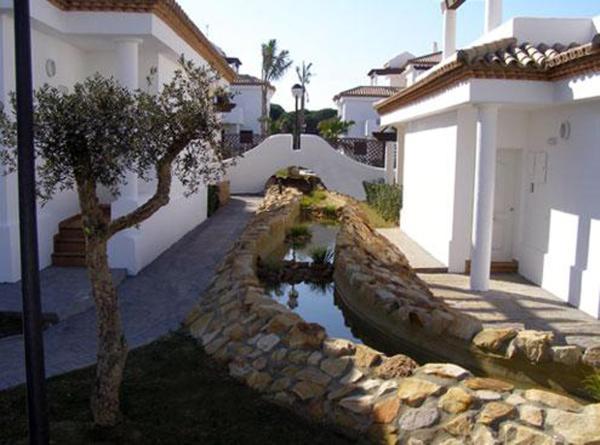 Apartamentos Coto de San José