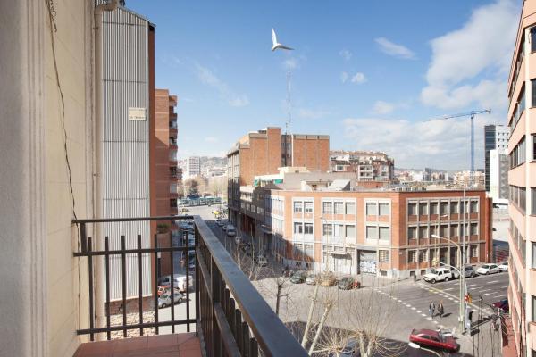 Sagrada Familia Next Door
