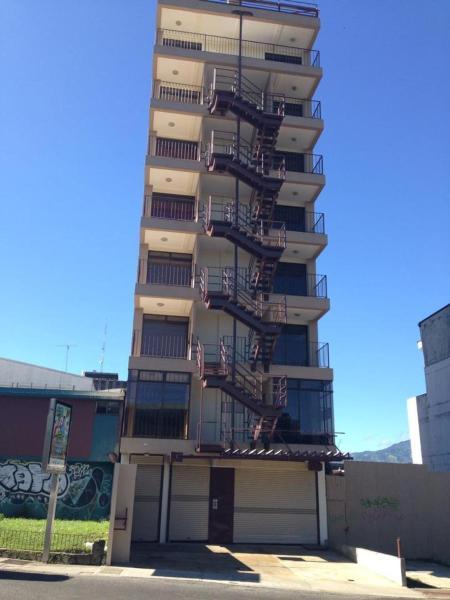Apartamentos El Museo