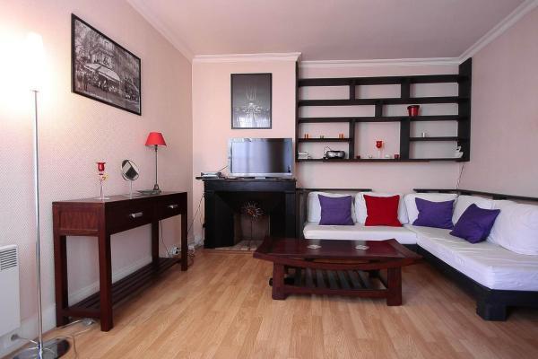 Parisian Home - Appartements Saint Germain - Odéon, 6th