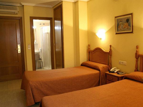 Hotel Trapemar