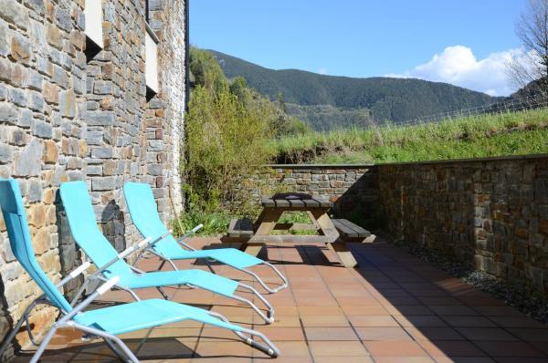 Eagle Andorra - La Cortinada