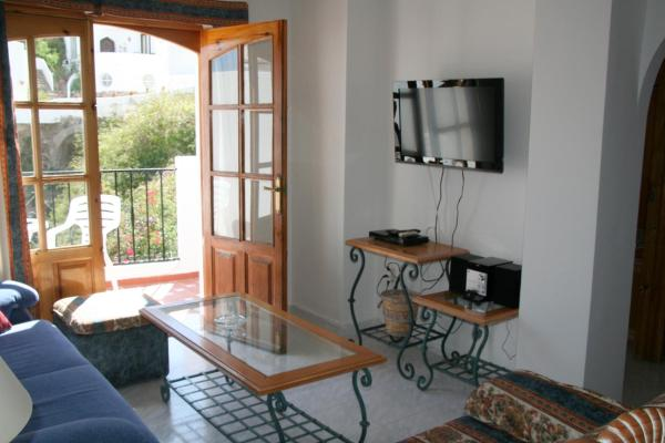 Apartamento Vista Natalia