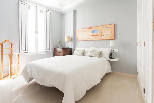Apartments Giraldillo