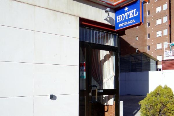 Hotel Can-Vic