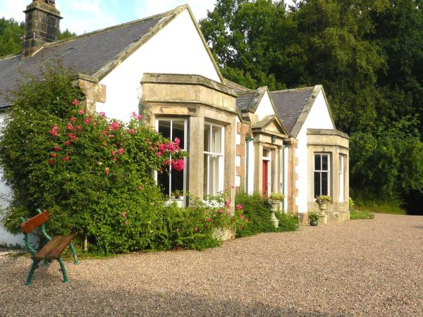 Firwood Country Bed and Breakfast in Wooler, Northumberland, England