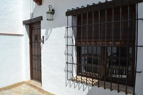 Casa El Zurreón