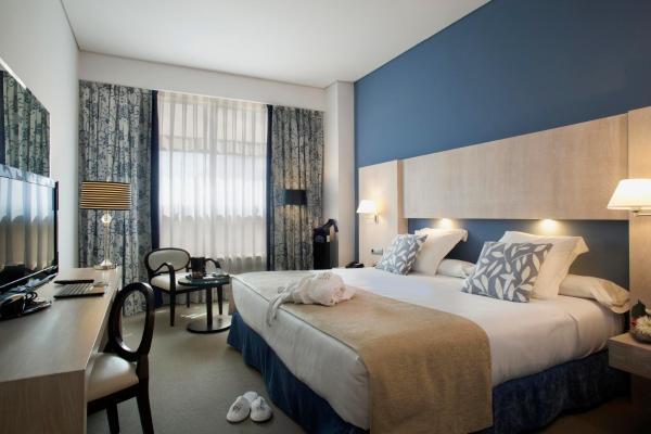 Hotel Nuevo Boston