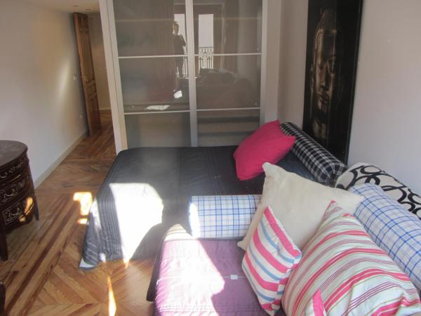 Apartamento Sol Postas