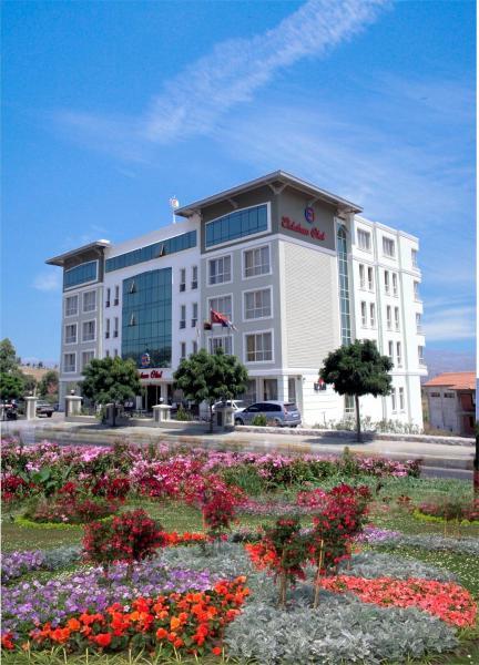 Eldehan Hotel