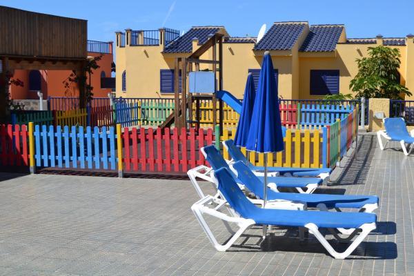 Villa Bahía Meloneras