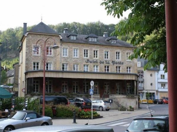 Hotel de la Poste_1