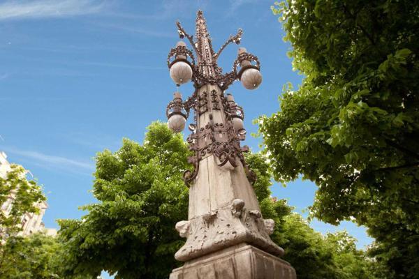 LetsGo Sagrada Familia Penthouse