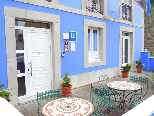 Hotel Casona Selgas