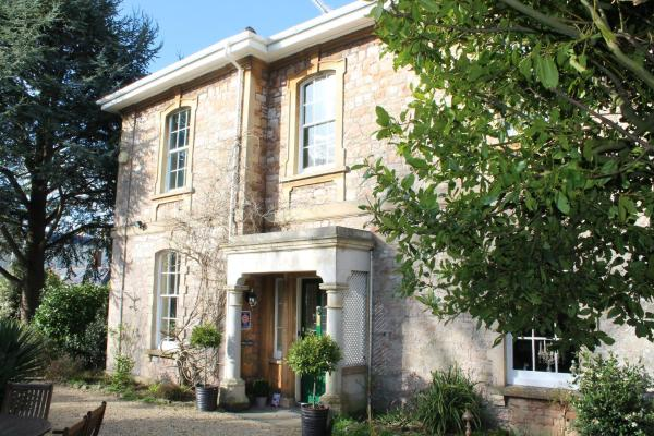 Hollybank Bed and Breakfast in Congresbury, Somerset, England