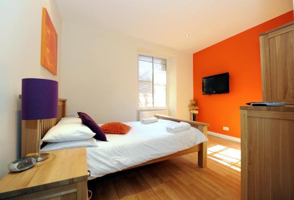 Parkhill Luxury Serviced Apartments - City Centre Apartments in Aberdeen, Aberdeenshire, Scotland