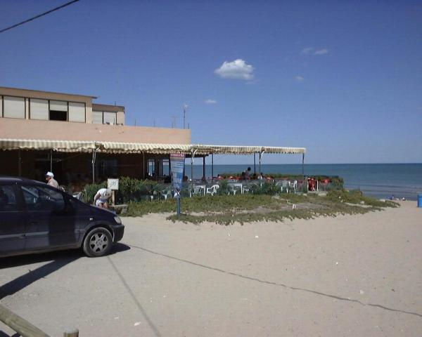 Villa La Marina Costa Blanca
