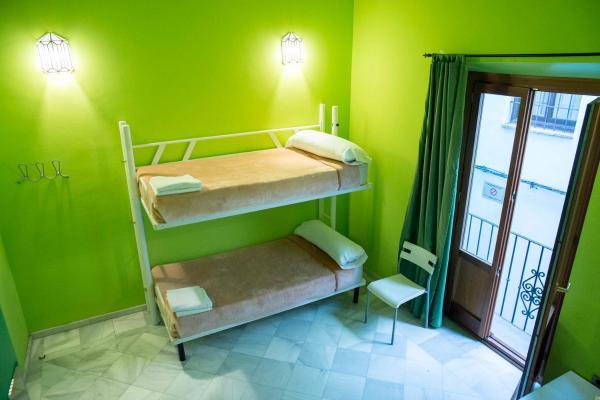 White Nest Hostel