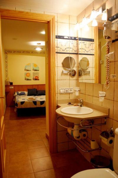 Hotel Apartamentos Domenc