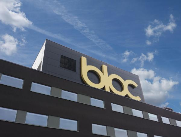 Bloc Hotel Gatwick in Gatwick, West Sussex, England