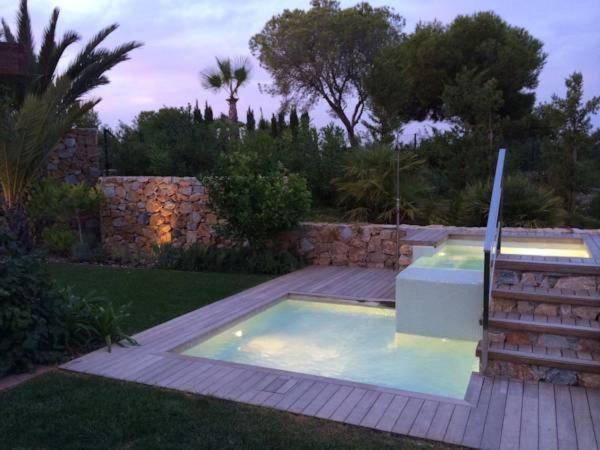 Villa in Spain at Las Colinas Golf & Country Club