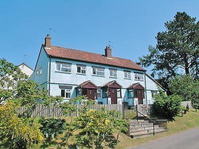 2 Church Hill Cott in Billingford, Norfolk, England
