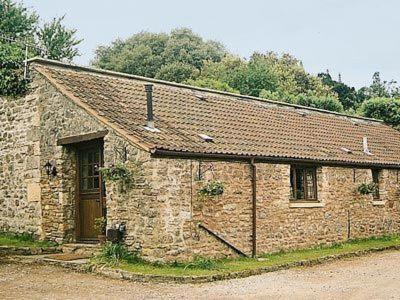 Cider Barn in Hutton, Somerset, England